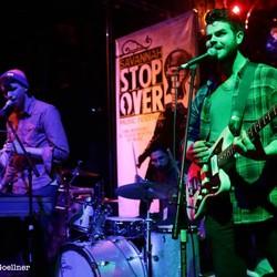FESTIVAL: Savannah Stopover 2015