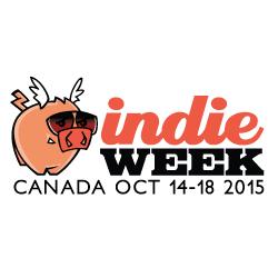 FESTIVAL: Indie Week Canada 2015