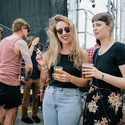 FEST: Northside Festival 2018 (Brooklyn)