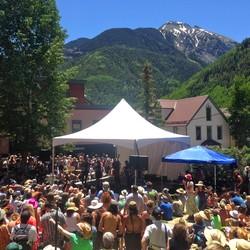 CONTEST: Telluride Bluegrass Festival 2018 - Troubadour Competition