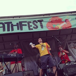 FESTIVAL: 2018 Athfest