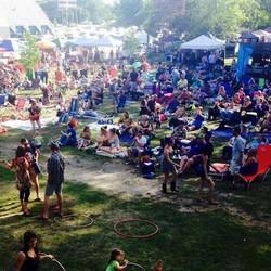 2015 Granite State Music Festival