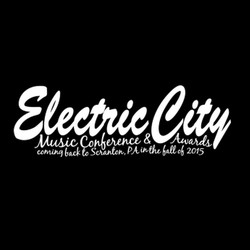 2015 Electric City Music Conference