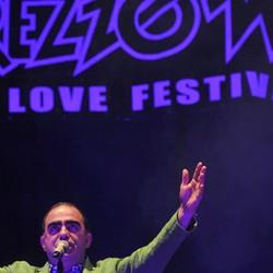 Arezzo Wave Love Festival 2015