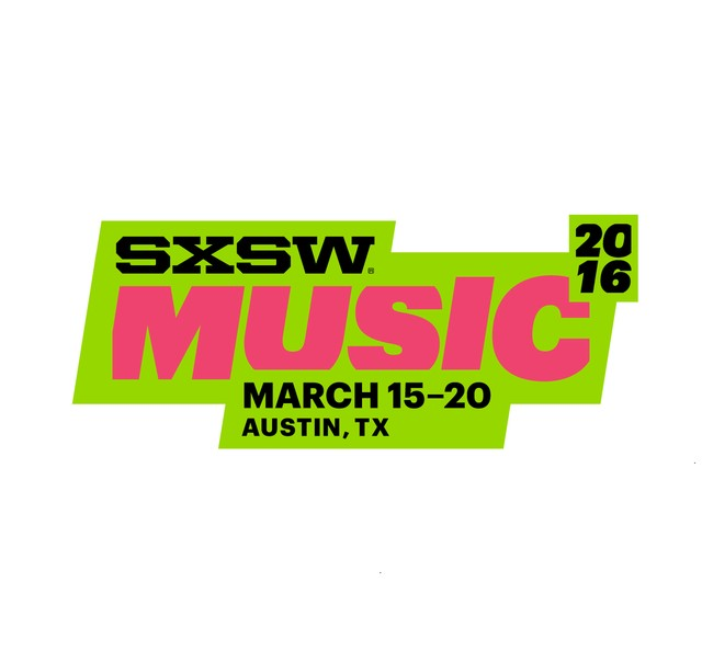 SXSW 2016 Music Conference and Festival
