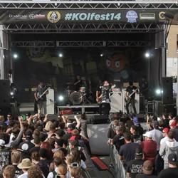 2015 KOI Music Festival