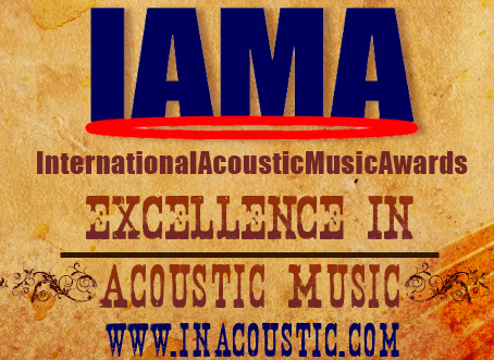 CONTEST: 12th Annual International Acoustic Music Awards (Critique Week)