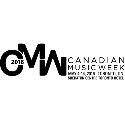 Canadian Music Week 2016