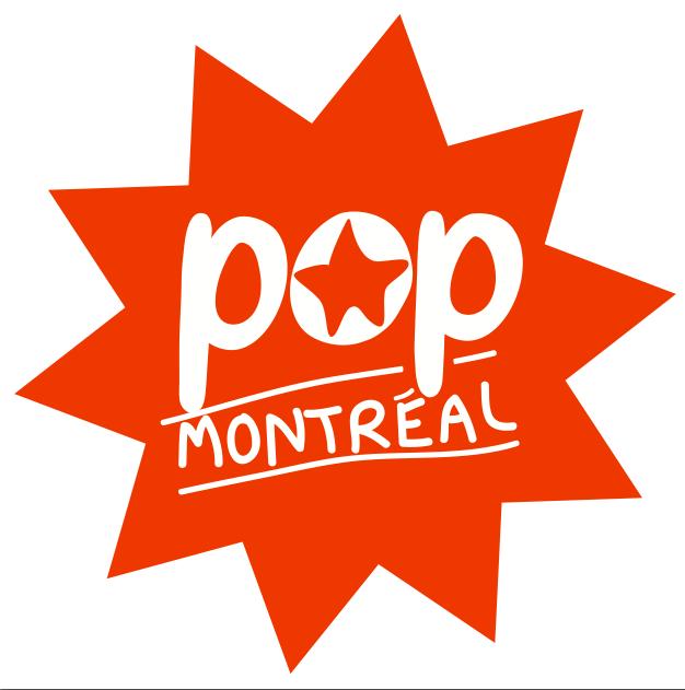 2016 POP Montréal