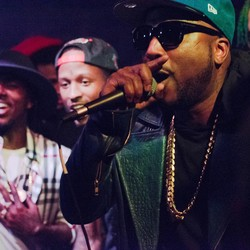 2018 A3C Hip Hop Festival & Conference