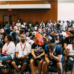 2016 A3C Hip Hop Festival (Late Submissions)