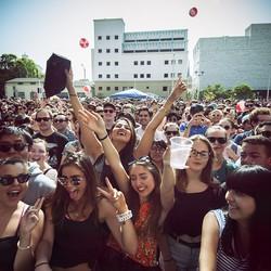 2016 Make Music Pasadena