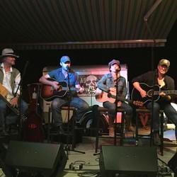 2016 Blast on the Bay Emerging Talent Showcase in Port St. Joe, FL