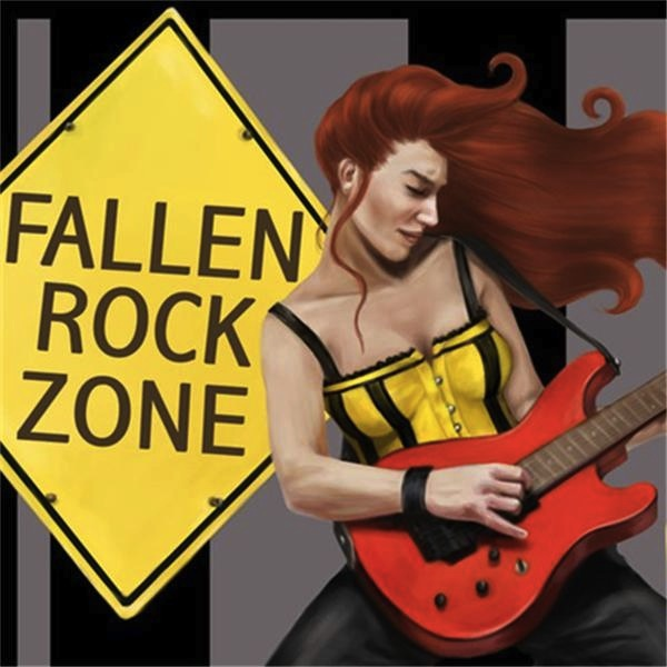 Airplay for Your Songs on Fallen Rock Zone