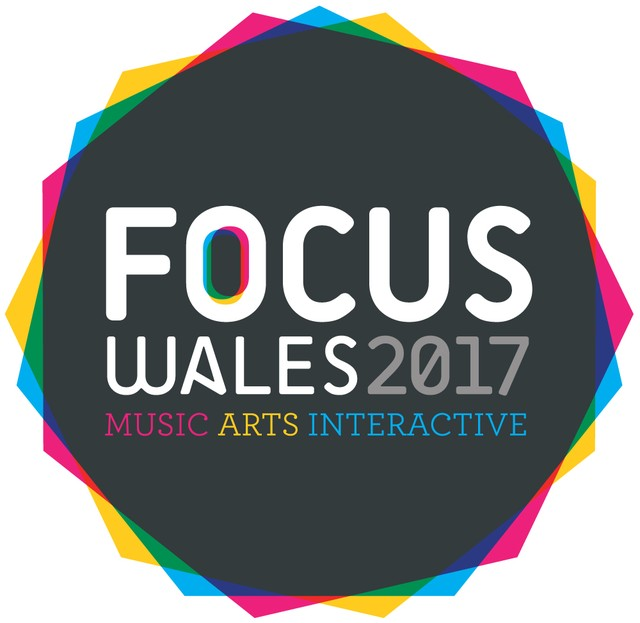 FOCUS Wales 2017 (Non-UK Artists): Music Festival & Conference