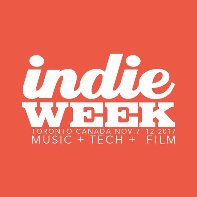 Indie Week Canada 2017
