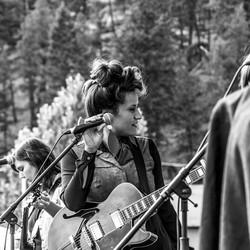 2017 Jasper Folk Music Festival