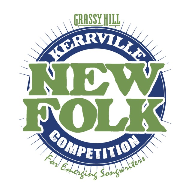CONTEST: Grassy Hill Kerrville New Folk Competition 2018 (TX)