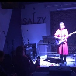 PLAY: Salzy Bar (NYC) Summer