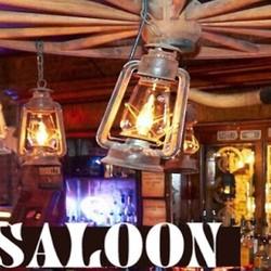 PLAY: Branded Saloon (Summer)