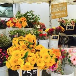 PLAY: Downtown Long Beach Farmers' Market (LA) - Summer