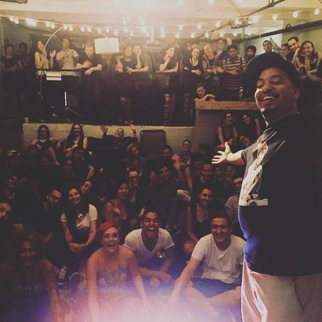 PLAY: Singer/Songwriter Night at Secret Loft NYC  (Winter/Spring)