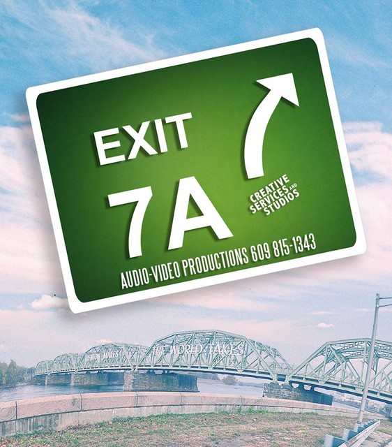 PLAY: Exit 7a Studios (NJ) - Summer/Fall
