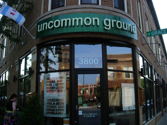 PLAY: 20th Annual Jeff Buckley Tribute Concerts at Uncommon Ground
