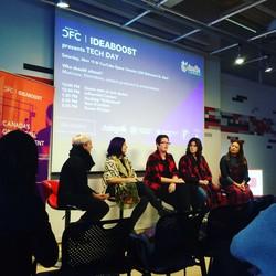 FESTIVAL: Indie Week Canada 2018