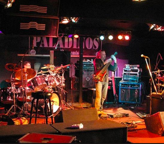 PLAY: Paladino's- Summer (CA)