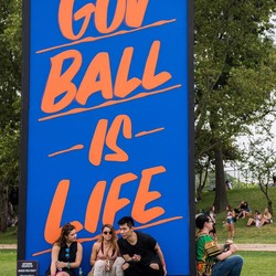 FESTIVAL: Gov Ball 2018 (NYC)