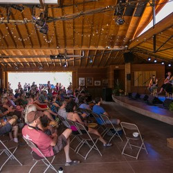 CONTEST: Rocky Mountain Folks Festival 2018 - Songwriter Showcase