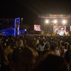 FESTIVAL: Common Ground Music Festival 2018 (MI)