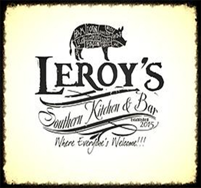 PLAY: Leroy's (FLA) Jan/Feb