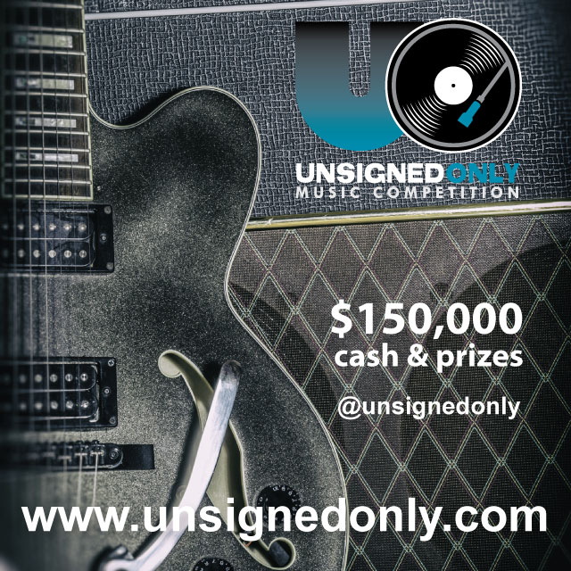 CONTEST: Unsigned Only 2018 - Grand Slam Promo