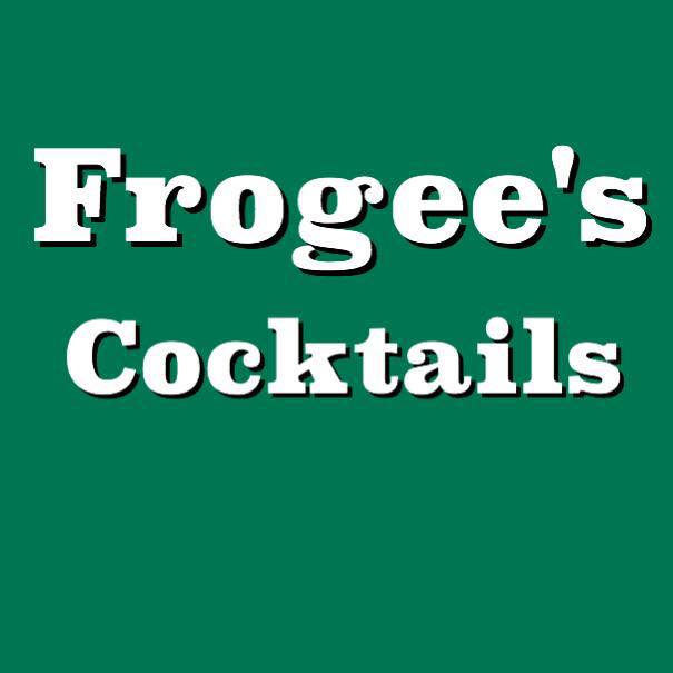 PLAY: Frogee's Cocktail Lounge (CA) Apr/May