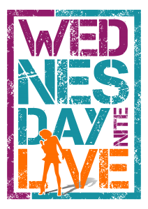 PLAY: 2018 Wednesday Nite Live Outdoor Concert Series