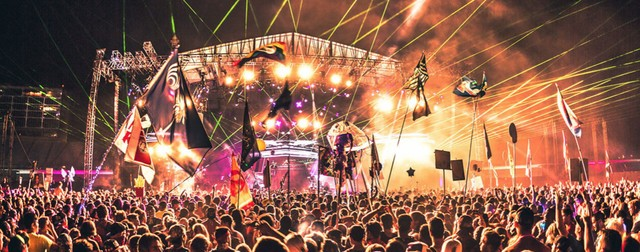 FEST: Imagine Festival 2020 (GA)