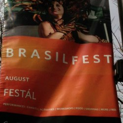 FEST: Brasilfest 20th Anniversary (WA)