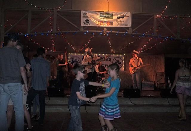 FEST: Austin String Band Festival 2019