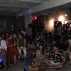 PLAY: Sensei Bar (NY)