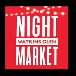 PLAY: Night Market Watkins Glen (NY)
