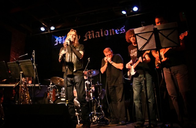PLAY: Molly Malone's LA (Xtreeme Live Concerts) -Spring