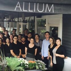 PLAY: Allium Restaurant & Bar (VT)