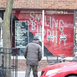 PLAY: The Smiling Buddha (CAN)