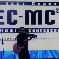CONFERENCE: 2019 East Coast Music Conference (ECMC) - VA
