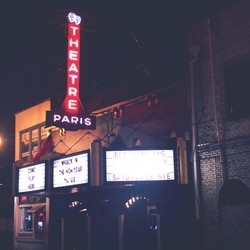 PLAY: The Paris Theatre (OR)