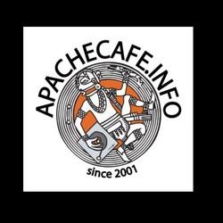 PLAY: Apache Cafe (GA)