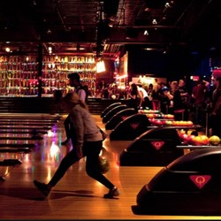 PLAY: Brooklyn Bowl (Summer)