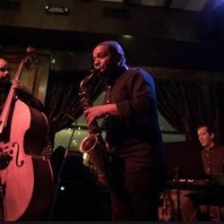 PLAY: Jazz at Alice (Summer) (CT)